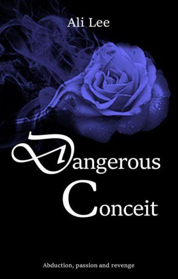Dangerous Conceit by ali-lee