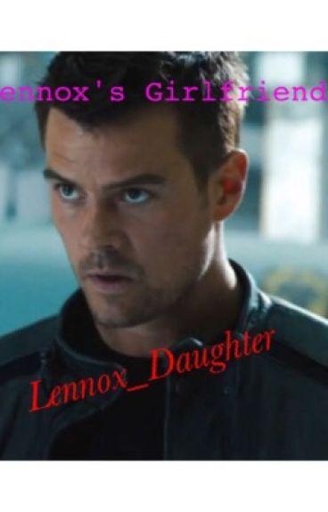 Lennox's Girlfriend