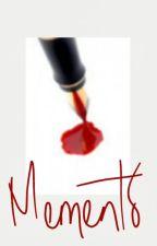 Memento: An anthology. by Promeno