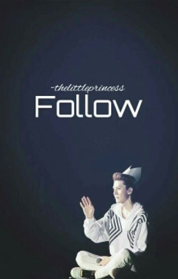 Follow → Sehun ✔