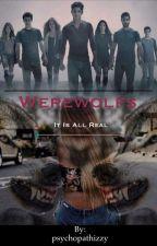 Werewolfs {|swedish|} by psychopathizzy