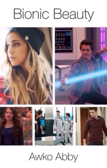 Lab Rats || Bionic Beauty