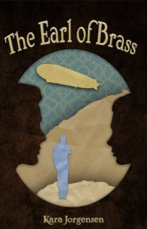 The Earl of Brass (IMD #1) by writershabitarium