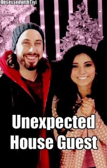 Unexpected House Guest ( Book 1 )