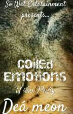 Coiled Emotions (urban Poetry) by Deameon