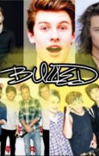 Bullied (5SOS and 1D & Shawn Mendes fanfic) by imsarcasticno1