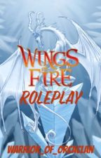 Wings of Fire Roleplay by Warrior_Of_OrcaClan