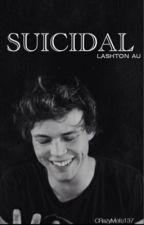 Suicidaire:: Lashton by RoxaneLebolesch
