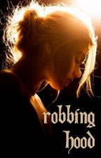 Robbing Hood by niki8london