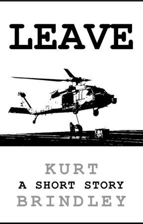 LEAVE by KurtBrindley