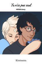 Tu n'es pas seul by Bluelogaan