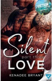 Silent Love (#Wattys2016) by OutOfMyLimit17