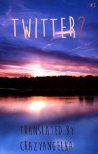 Twitter 2➵HS [RU] by CrazyAngelka