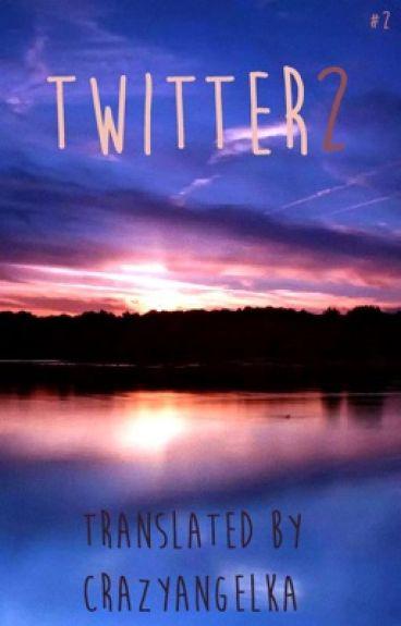 Twitter 2➵HS [RU]