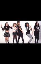 Fifth Harmony Jokes by Brittana_5H_Emision