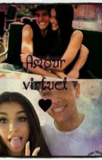 Amour virtuel ♥ by lilouche_AG