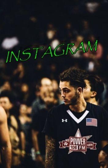 Instagram- Nate Maloley  {TERMINADA}