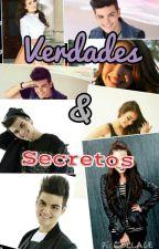 Verdades y Secretos by AleAM277