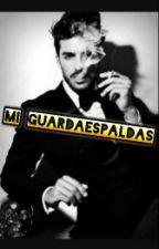 MI GUARDAESPALDAS. by FatimaGamez
