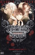 diabolik lovers - des secrets gardés by MathildeParize