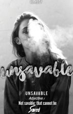UnSavable by VOXO17