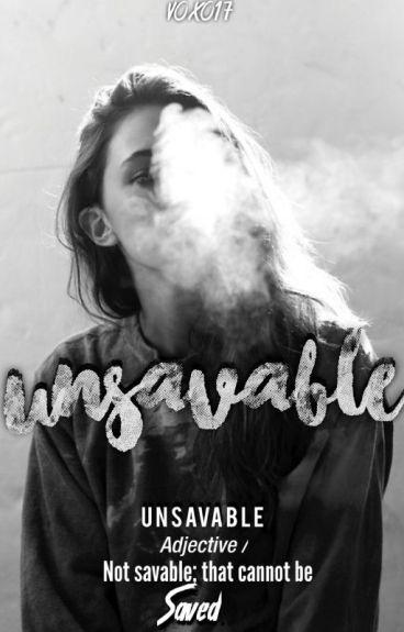 UnSavable
