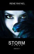 Størm (Power) Greek Version {GW15} by ReneRafael