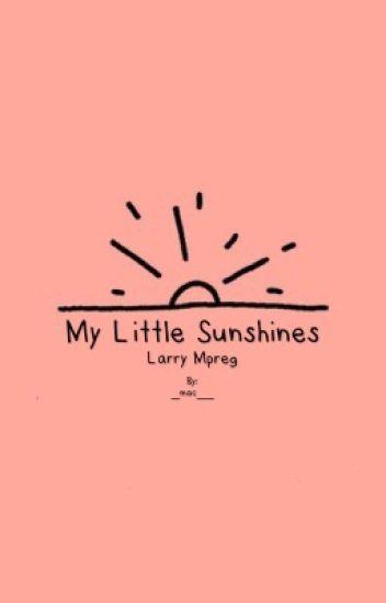 My Little Sunshines