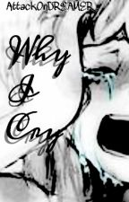Why I Cry by AttackOnDREAMER