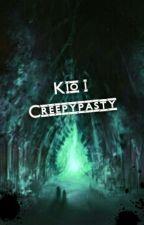 Kio i Creepypasty by Pixela123