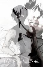 Impulse: Kaneki x Ayato by sorraya09