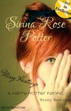 Sirina Rose Potter by _likemysoul