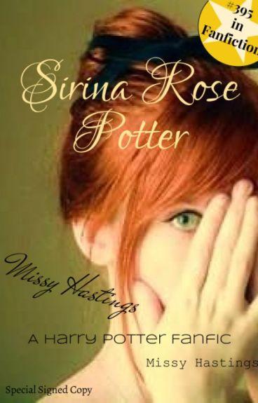 Sirina Rose Potter