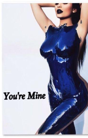 you're mine | J.b
