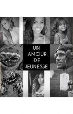 Un Amour De Jeunesse ♥ by Amasa-Tora
