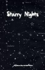 Starry Nights by phoenix-arabica