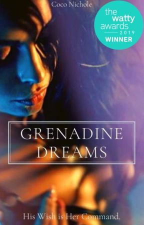 Grenadine Dreams (Slow Updates) by CocoNichole