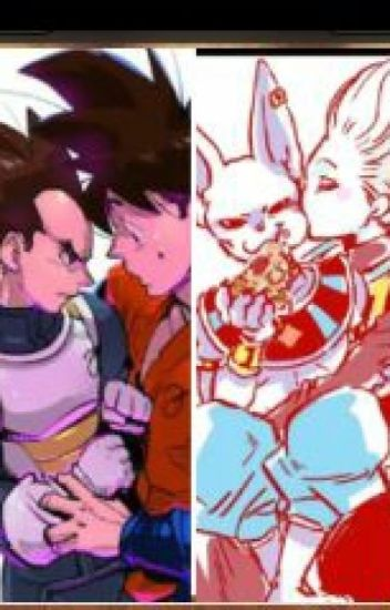 Dragon Ball Super (yaoi)