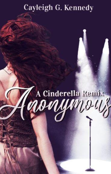 Anonymous (A Cinderella Remix) by DumDumPops4