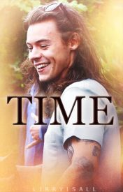Time // H.S ✔ by lirryisall