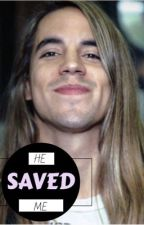 He Saved Me || Anthony Kiedis Story by soul-to-squeeze