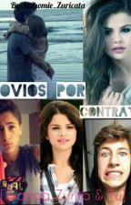 Novios por contrato {Juanpa Zurita y Tu } by Mahomie_Zuricata