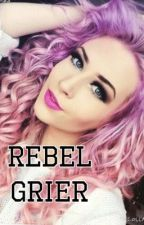 Rebel Grier by Oh-hayes-no