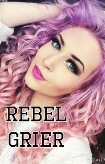 Rebel Grier