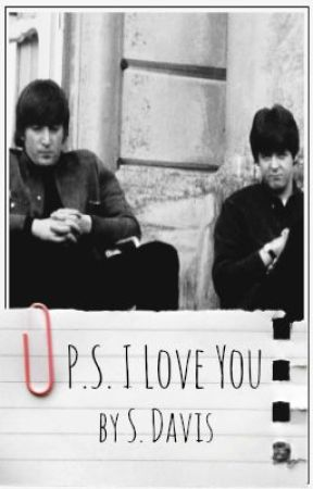 P.S. I Love You by SgtPepperRigby