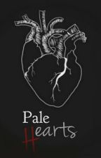 Pale Hearts by heratz