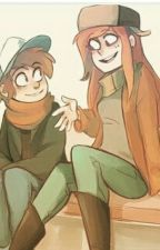 I Love You Wendy, Wendip Fanfic by ArkWyld