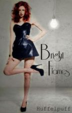Bright flames {[One Direction-Harry Styles-Fanfiction]} by Huffelpuff