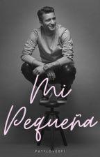 Mi Pequeña. Marco Reus (Terminada) by soypatimontero