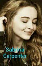 Sabrina Carpenter by AlexyaPaula